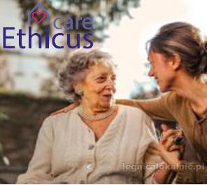 Pielęgniarka lub doświadczona opiekunka seniorki w Niemczech, 76227 Karlsruhe, 1800 euro
