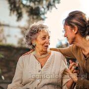 Pielęgniarka lub opiekunka seniorki w Niemczech
